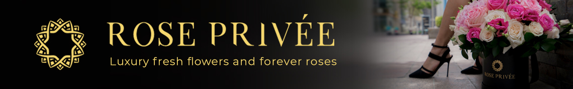 Rose Privée | Long Life Roses | Luxury Gifts | Flower Delivery Dubai