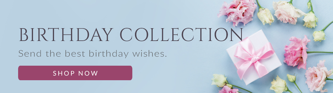 Birthday Collection - 2019 (New Look)