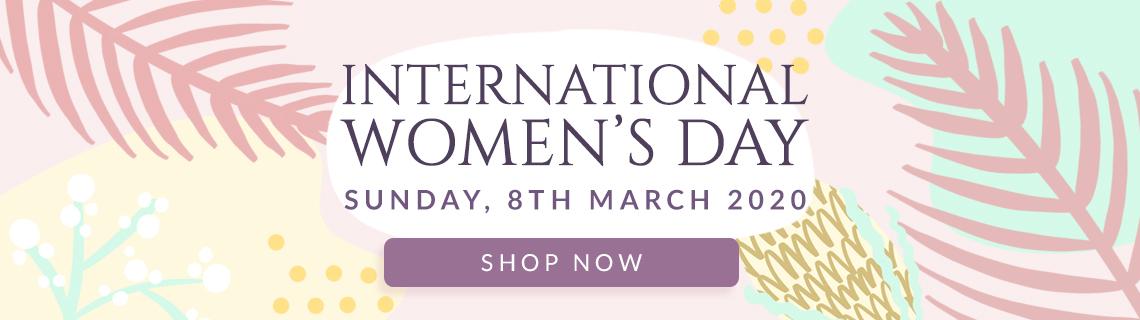 Women's Day 2020 Dubai