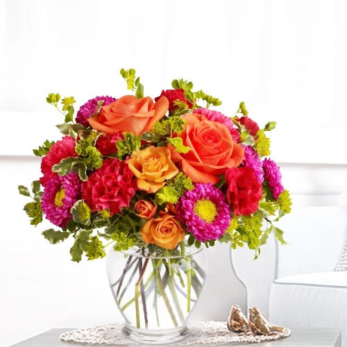 Warm Treat | Buy Flowers in Dubai UAE | Gifts
