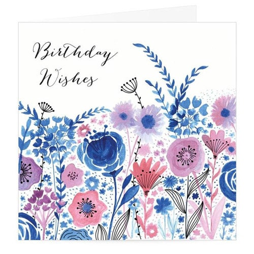 Birthday Wishes Premium Card | Buy Stationary in Dubai UAE | Gifts