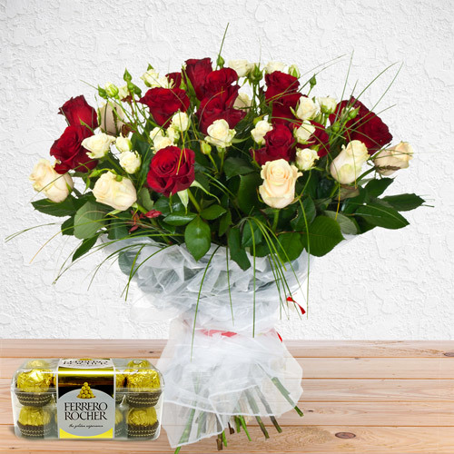 Adore (with Free Chocolates)   Buy Packages / Bundles in Dubai UAE   Gifts