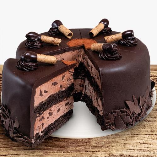 Coldstone Midnight Delight Ice Cream Cake | Buy Cakes in Dubai UAE | Gifts