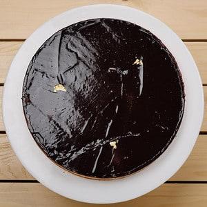 Chocolate Tart | Buy Desserts in Dubai UAE | Gifts