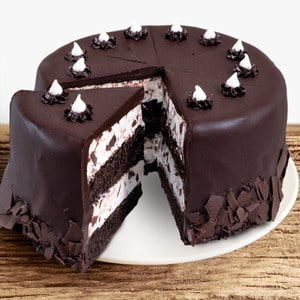 Coldstone Creamery Chocolate Chipper Ice Cream Cake | Buy Cakes in Dubai UAE