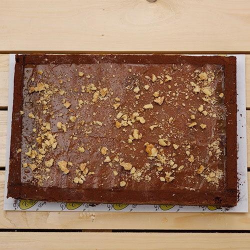 Caramel Brownies | Buy Cakes in Dubai UAE | Gifts