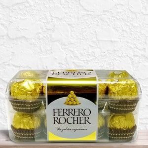 Ferrero Rocher Chocolate 200 gr | Buy Desserts in Dubai UAE | Gifts