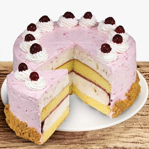 Coldstone Cheesecake Named Desire Ice Cream Cake | Buy Cakes in Dubai UAE | Gifts
