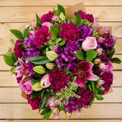 Graceful Entrance | Buy Flowers in Dubai UAE | Gifts