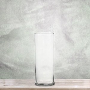 Clear Cylinder Vase | Buy Vase in Dubai UAE | Gifts