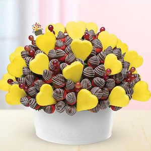 Endless Love Bouquet | Buy Desserts in Dubai UAE | Gifts