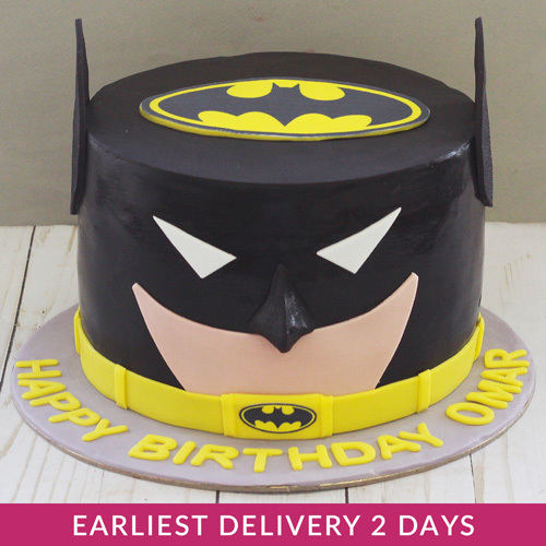 Outstanding Batman Cake Buy Cakes In Dubai Uae Gifts Birthday Cards Printable Opercafe Filternl