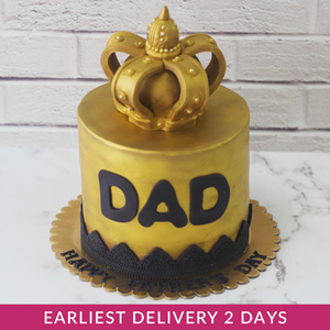 Father's Day Cake | Buy Cakes in Dubai UAE | Gifts