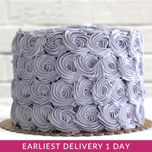 Flower Buttercream Cake | Buy Cakes in Dubai UAE | Gifts