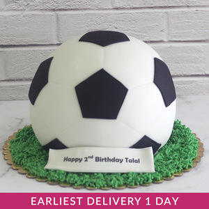 Football Cake | Buy Cakes in Dubai UAE | Gifts
