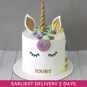 Unicorn Cake | Buy Cakes in Dubai UAE | Gifts