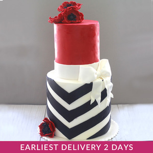 True Love Cake  | Buy Cakes in Dubai UAE | Gifts
