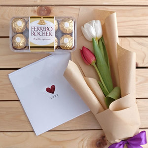 Ps I Love You | Buy Flowers in Dubai UAE | Gifts