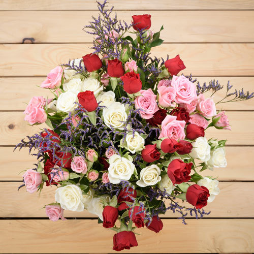 Unconditional | Buy Flowers in Dubai UAE | Gifts
