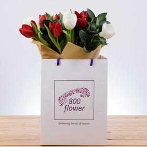 Start Fresh Tulips   Buy Flowers in Dubai UAE   Gifts