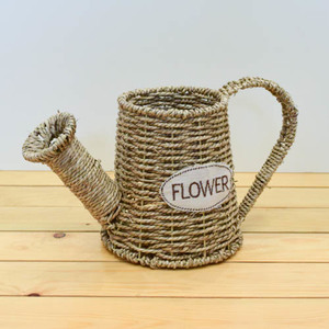 Straw Water Pot (Display) | Buy Gifts in Dubai UAE | Gifts