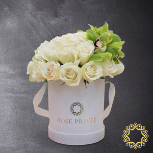 Heaven by Rose Privee | Buy Flowers in Dubai UAE | Gifts