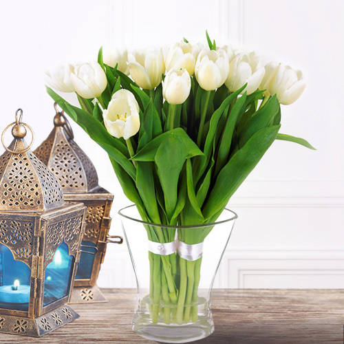 2 Bunch of Tulips | Buy Flowers in Dubai UAE | Gifts