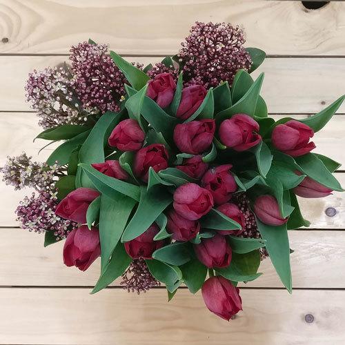 Field of Dreams Tulips | Buy Flowers in Dubai UAE | Gifts