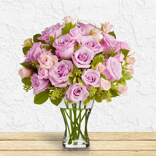 Double The Pink Roses | Buy Flowers in Dubai UAE | Gifts