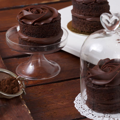 Chocolate Hazelnut Mini Cake   Buy Desserts in Dubai UAE   Gifts