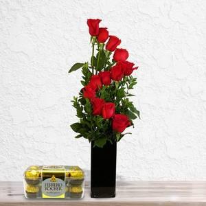 12 Steps to Love Flowers   Buy Flowers in Dubai UAE   Gifts