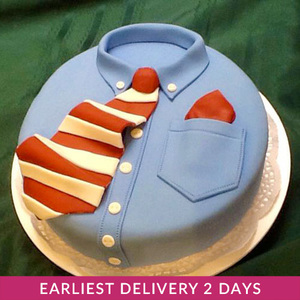 Happy Fathers Day Cake | Buy Cakes in Dubai UAE | Gifts