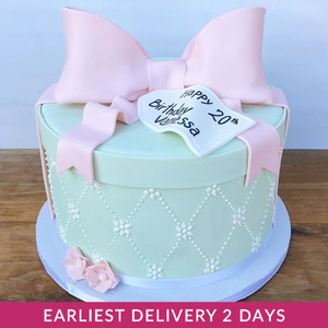 Happy Birthday Gift Cake | Buy Cakes in Dubai UAE | Gifts