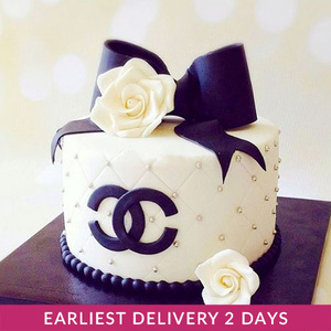 Chanel Cake | Buy Cakes in Dubai UAE | Gifts