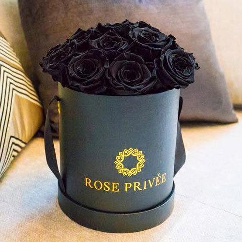 Just Divine by Rose Privee | Long Life Roses | Buy Flowers in Dubai UAE