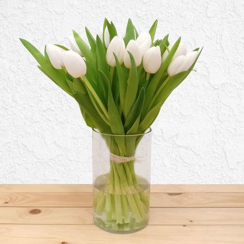 Halo Tulips | Buy Flowers in Dubai UAE | Gifts