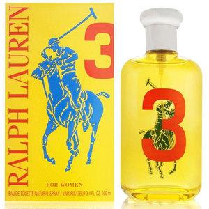 RALPH LAUREN #3 EDT 100ml | Best Prices - 800Flower.ae