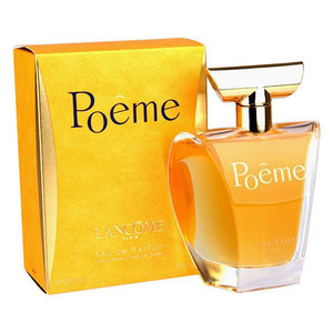 LANCOME Poeme EDP 100ml | Best Prices - 800Flower.ae