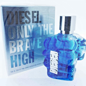 DIESEL  Only The Brave High EDT 75ml | Best Prices - 800Flower.ae