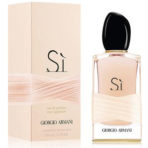 EMPORIO ARMANI Si Rose Signature EDP 50ml | Best Prices - 800Flower.ae