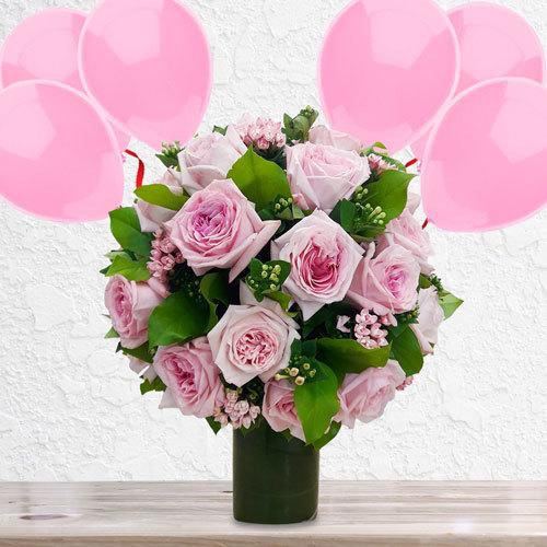 Persian Princess Luxury Package | Buy Flowers in Dubai UAE | Gifts