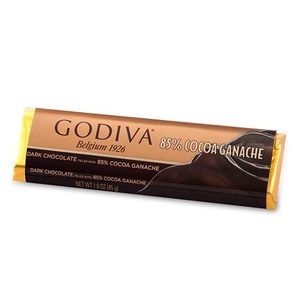 Godiva Dark Chocolate Filled with 85% Ganache Bar | Buy Desserts in Dubai UAE | Gifts