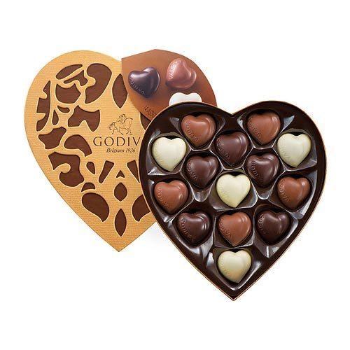 Godiva Coeur Iconique Grand | Buy Chocolates in Dubai UAE | Gifts