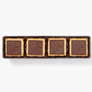 Godiva Dark Chocolate Biscuit | Buy Chocolates in Dubai UAE | Gifts