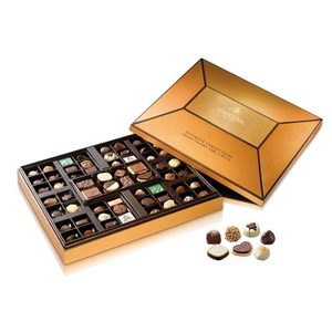 Godiva Ultimate Collection - 96pcs | Buy Chocolates in Dubai UAE | Gifts