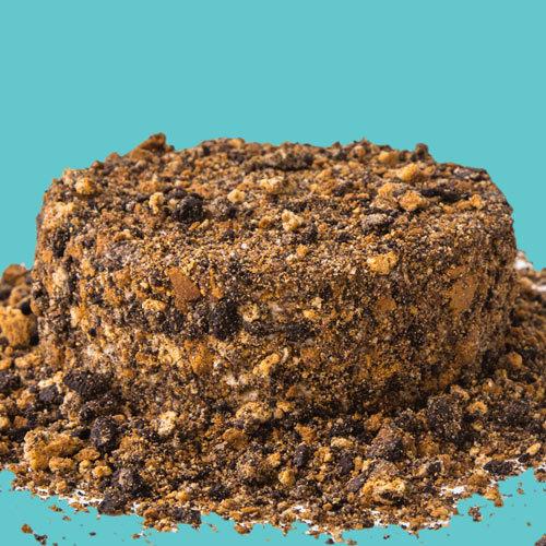 Sweet Salvation Cookies & Cream Ice Cream Cake | Ice Cream Cake in Dubai