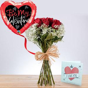 Love Potion   Buy Flowers in Dubai UAE   Gifts