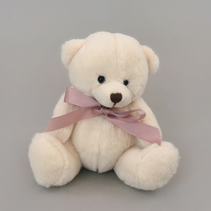 Teddy Bear - Pink Ribbon | Buy Gifts in Dubai UAE | Gifts