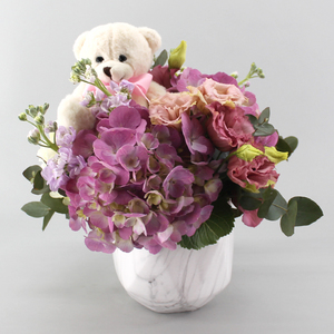 Baby Girl Surprise Package | Buy Flowers in Dubai UAE | Gifts