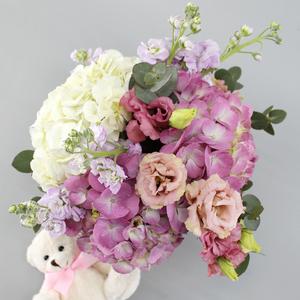 Baby Girl Surprise Package | Buy Flowers in Dubai UAE | Gifts